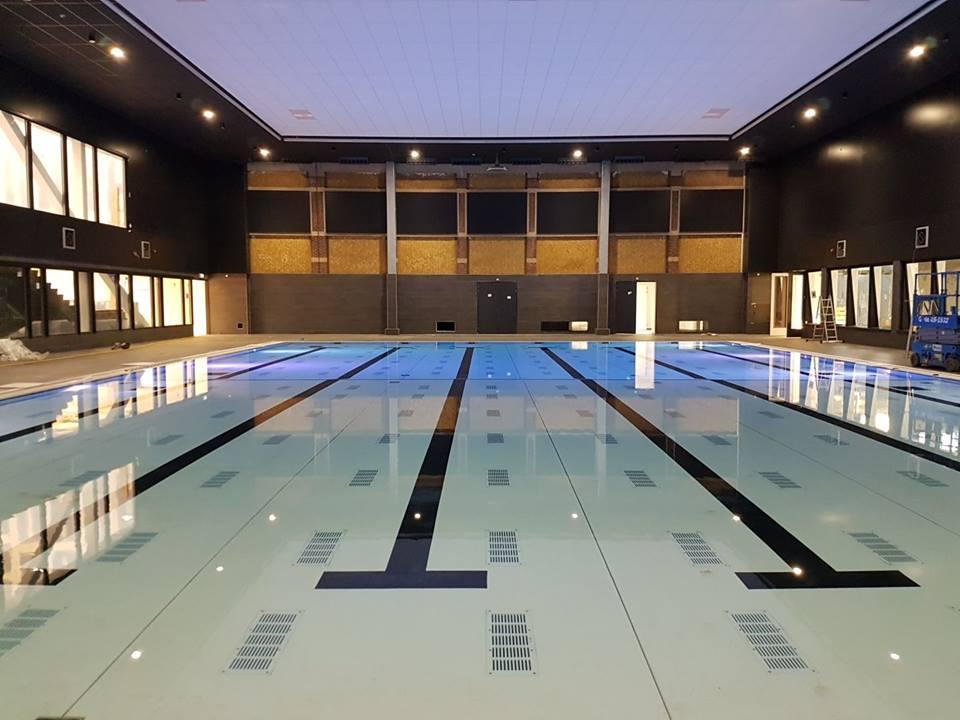 ZwemCentrum Rotterdam-25m - nieuwsbrief