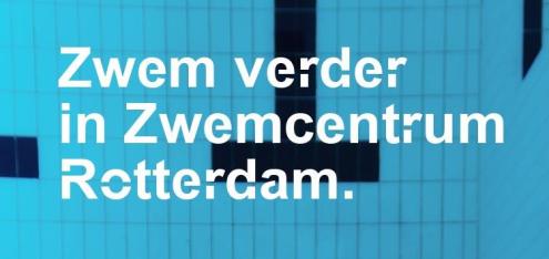 Zwemcentrum Rotterdam-Zwemverder