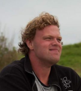 Ralf Hoppenbrouwer