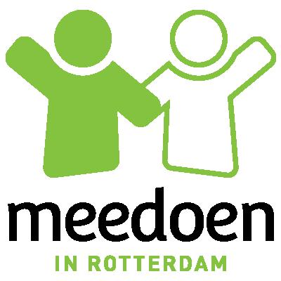 Meedoen in Rotterdam